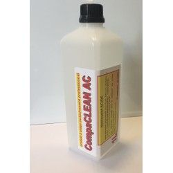 Compaclean Acide  2 x 1L