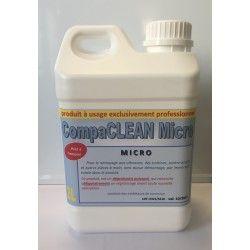 Compaclean Micro  3 x 2L